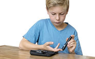 دیابت کودک را چگونه تشخیص دهیم؟