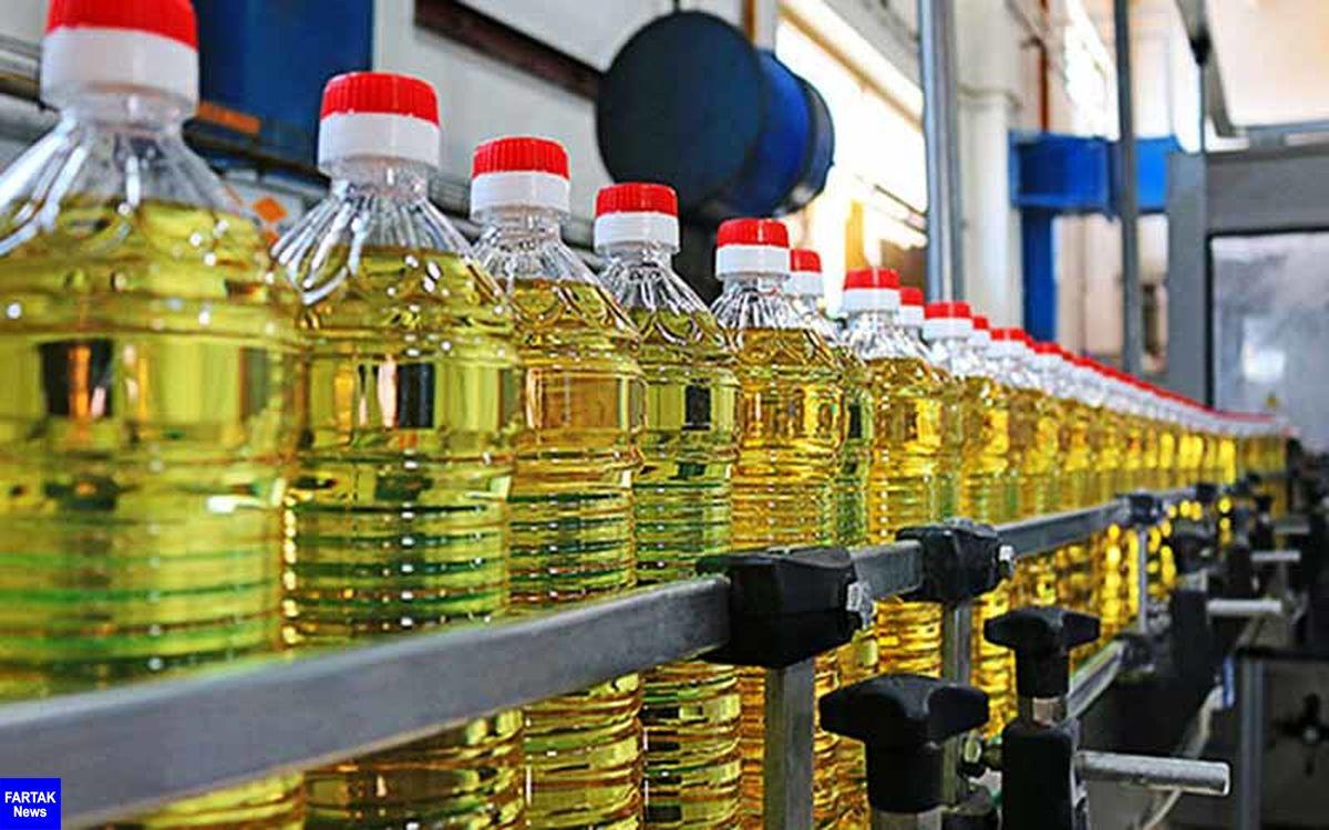 ستاد تنظیم بازار قیمت جدید روغن نباتی را اعلام کرد