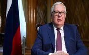 دیپلمات روس: آمریکا نمیتواند با فشار، موضع روسیه را تغییر دهد