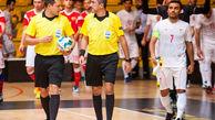 تیم ملی فوتسال در تلاش برای برگزاری بازی با ایتالیا و فرانسه