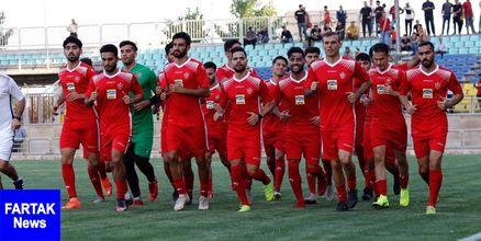 بازگشت سرخپوشان به ورزشگاه شهید کاظمی