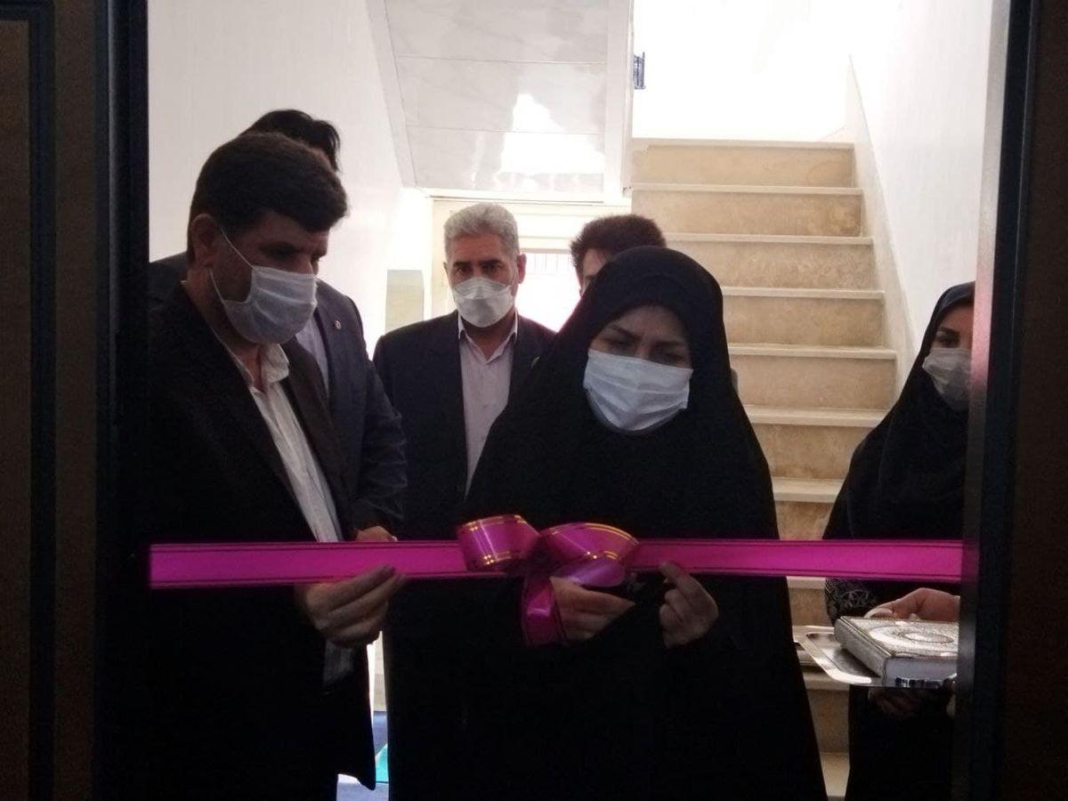 آیین واگذاری2057واحد مسکونی به خانوارهای دارای دو معلول/ واگذاری 31 واحد به کرمانشاه