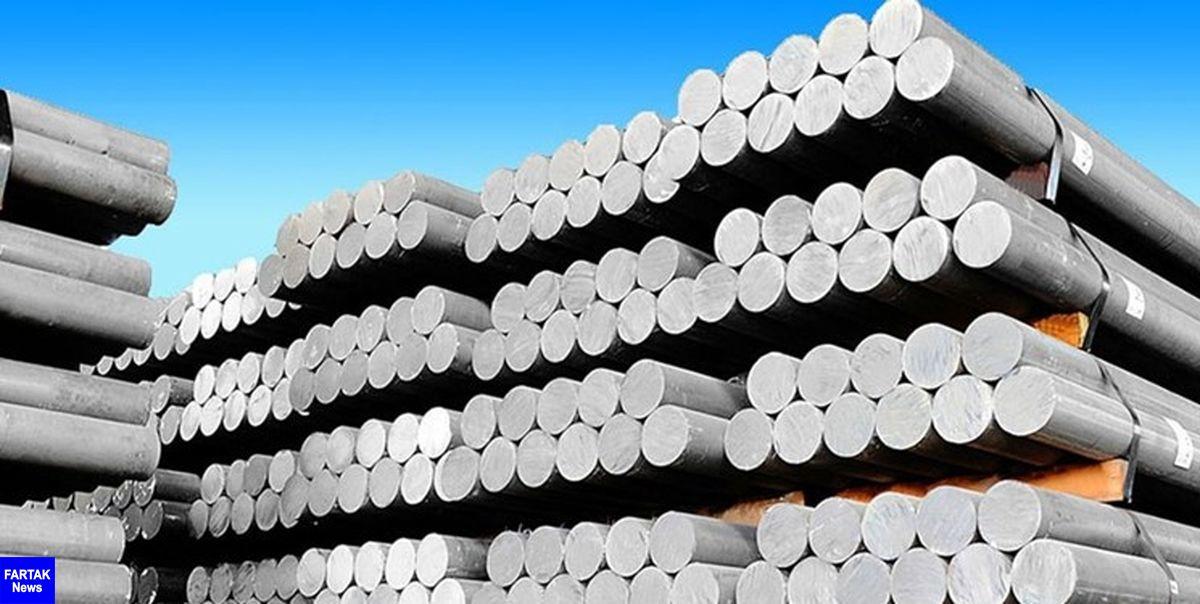 نوسان قیمت فلزات اساسی در بازارهای جهانی