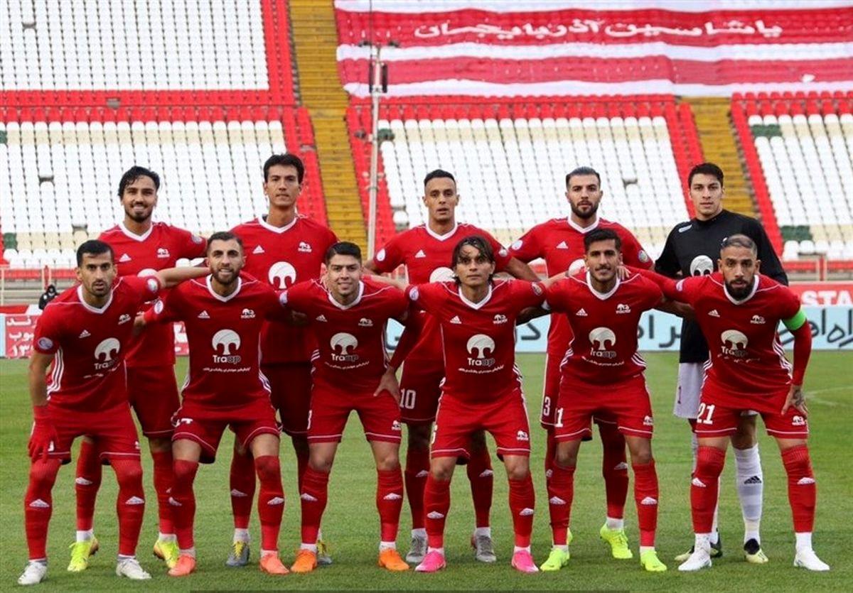 تراکتور، محبوبترین تیم ایرانی از نگاه کاربران AFC /تیتیها بالاتر از پرسپولیس و استقلال