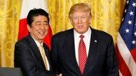 شینزو آبه به دیدار ترامپ میرود