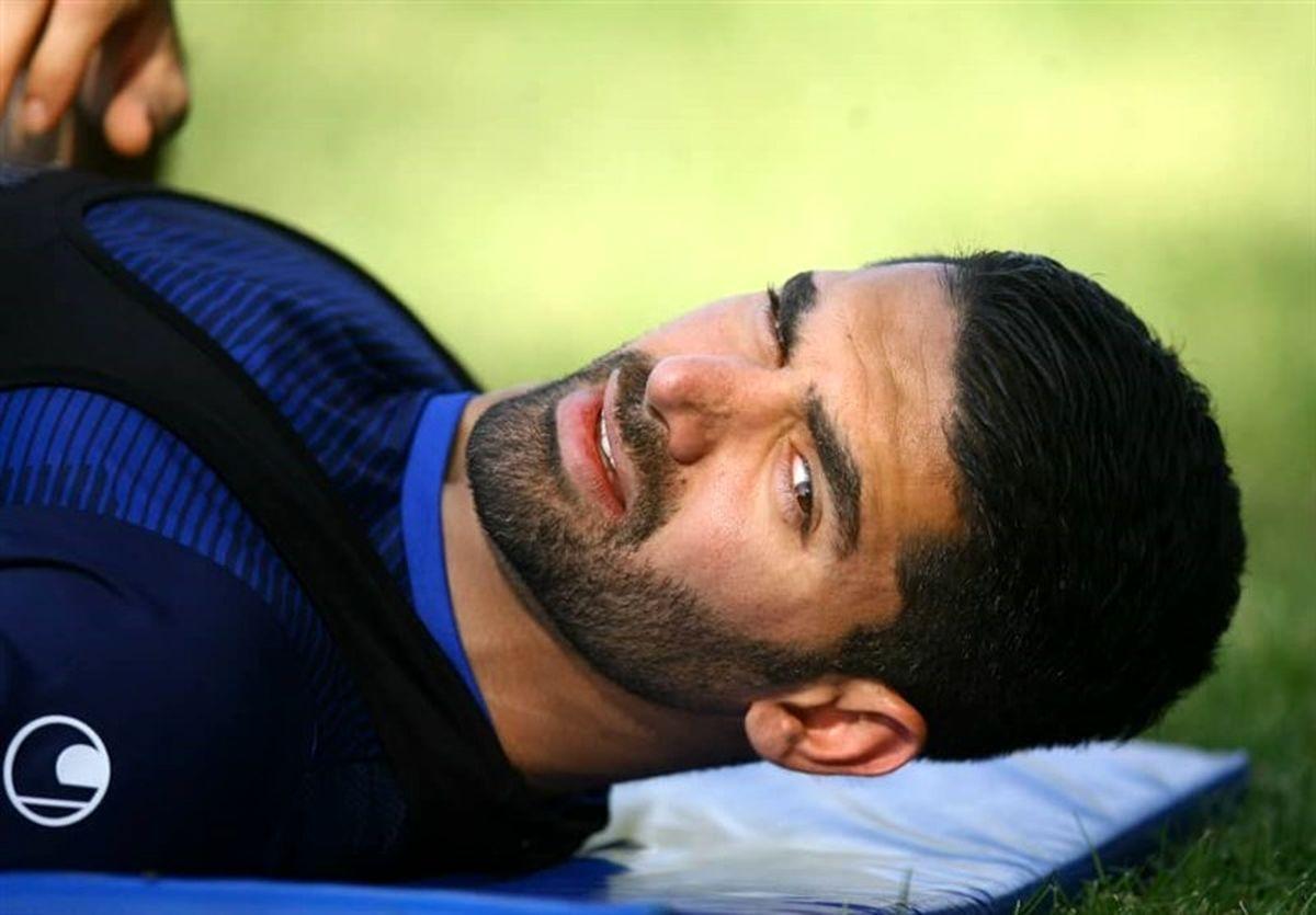 جدال نابرابر استقلال و سپاهان برای جذب علی کریمی