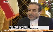 عراقچی: اگر منافع مان تامین شود در برجام می مانیم