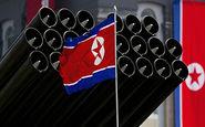پاسخ کره شمالی به آمریکا با آزمایش سلاح فوق مدرن+فیلم