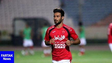 واکنش شجاع خلیلزاده به عدم حضورش در لیست تیم ملی