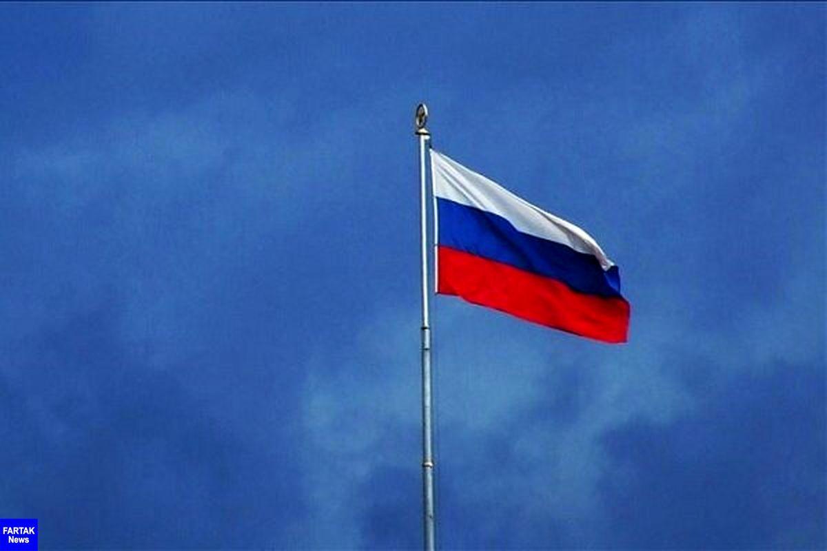 سقوط اتوبوس به رودخانهای در روسیه با ۴۰ کشته و زخمی