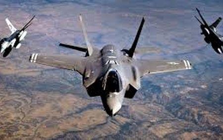 آمریکا قطع همکاری با ترکیه در برنامه اف-۳۵ را اعلام کرد