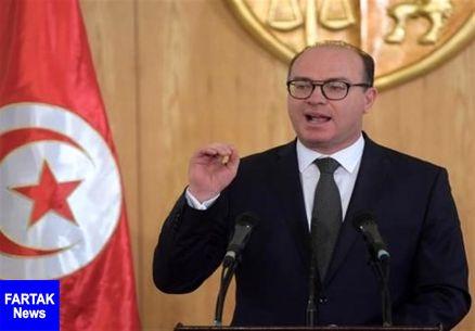 دولت جدید تونس سوگند قانون اساسی یاد کرد