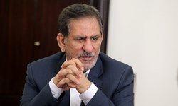 ایران آماده توسعه همکاری با فدراسیون بینالمللی جمعیتهای صلیب سرخ و هلال احمر است