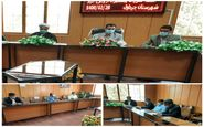 زمینه برای برگزاری انتخاباتی باشکوه در چرداول فراهم است