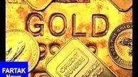 قیمت جهانی طلا امروز ۱۳۹۷/۰۹/۲۸