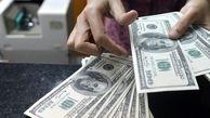 قیمت خرید دلار در بانکها امروز ۹۷/۱۲/۱۹