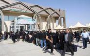 مرز مهران محل تردد بیش از ۶۰ درصد از زائران خواهد بود