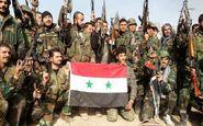 ارتش سوریه بر دو شهرک در استان سویدا مسلط شد