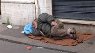 افزایش سه برابری جمعیت فقرا در ایتالیا + فیلم