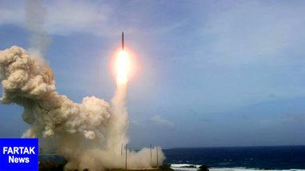 آمریکا برای یک آزمایش موشکی جنجالی آماده می شود