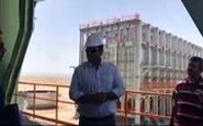 جایی که قرار است سومین مرکز تولید فولاد ایران شود