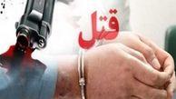 قاتل همسرکش در آبادان دستگیر شد