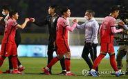 اسامی بازیکنان کره برای دیدار با ایران اعلام شد