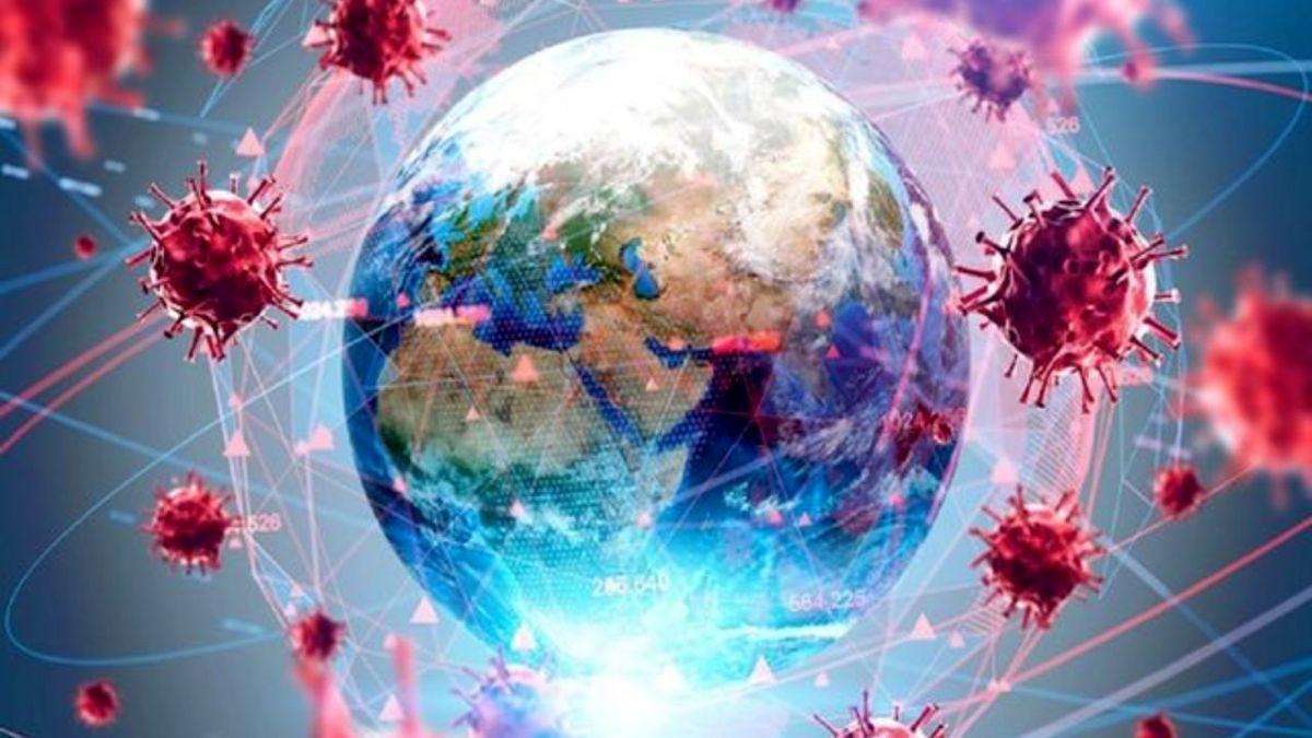 شنبه 21 فروردین  تازه ترین آمارها از همه گیری ویروس کرونا در جهان