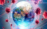 شنبه 21 فروردین| تازه ترین آمارها از همه گیری ویروس کرونا در جهان