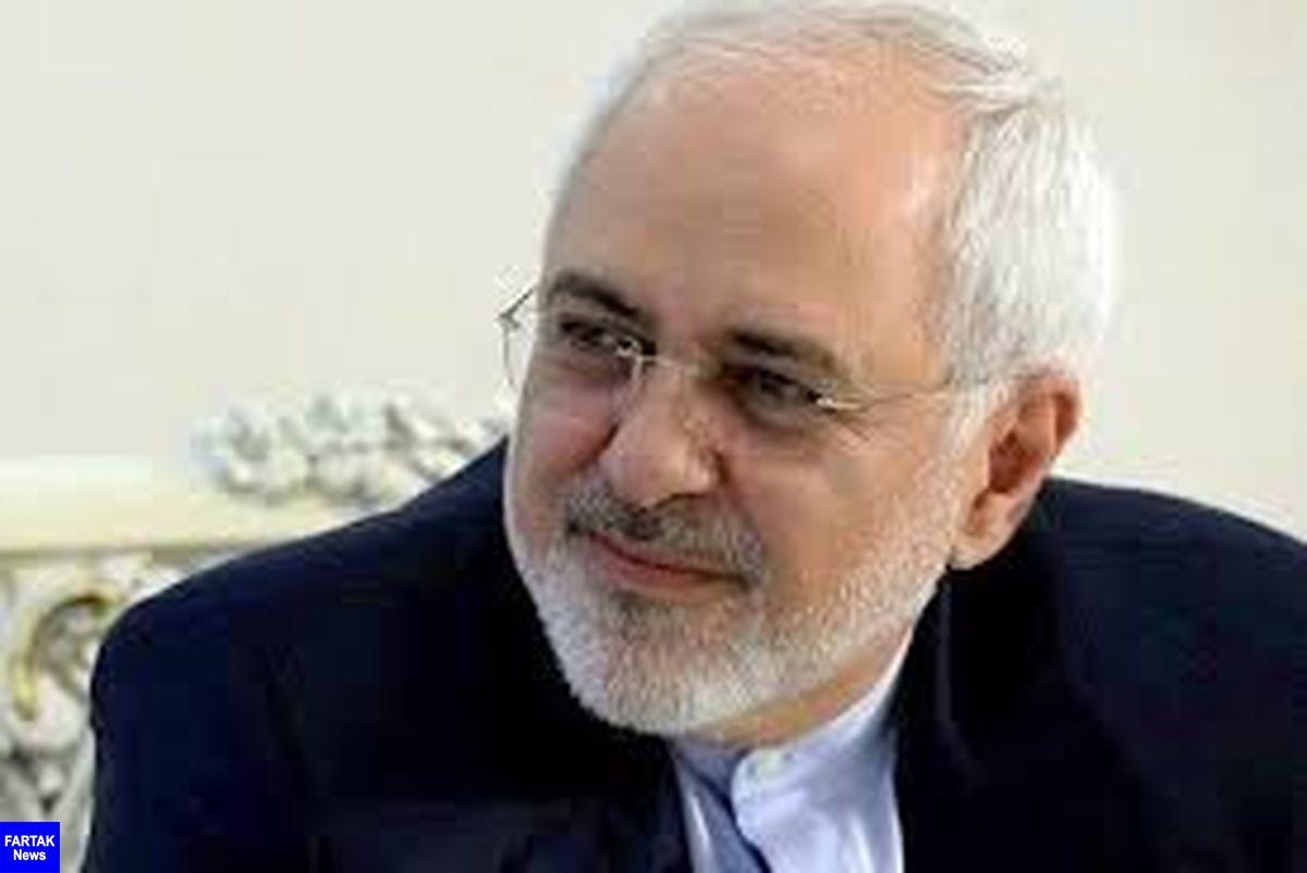 ظریف: ایران به دلایل مذهبی و راهبردی، سلاحهای هستهای را رد میکند