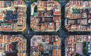 عکس منتخب نشنال جئوگرافیک | از فراز بارسلونا