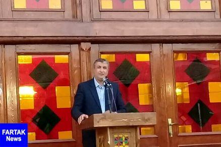 وزیر راه: ۱۰۰ کیلومتر راه روستایی جدید در مازندران احداث می شود