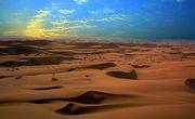 تجربه تماشای همزمان تاریخ و طبیعت در سفر به «کویر مرنجاب»