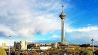کیفیت هوای تهران همچنان قابل قبول است
