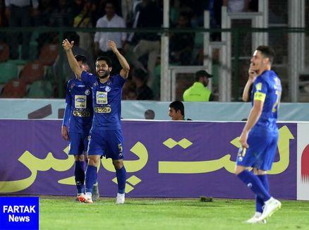 دلیل عدم حضور ستاره استقلالی در تیم ملی مشخص شد
