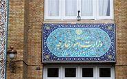 وزارت امور خارجه: کرونا در ایران یک همدست ظالم دارد