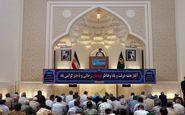 امام جمعه گرگان: رمز پیشرفت کشور اتحاد بیشتر مردم و مسولان است