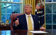 گالوپ: ۵۲ درصد مردم آمریکا از استیضاح ترامپ حمایت میکنند