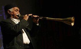 ۳۳ سالگی مشهورترین آوای «نوروز»/ سرنایی که سالها را نو میکند + صوت