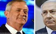 گانتس: «نتانیاهو استعفا کن»