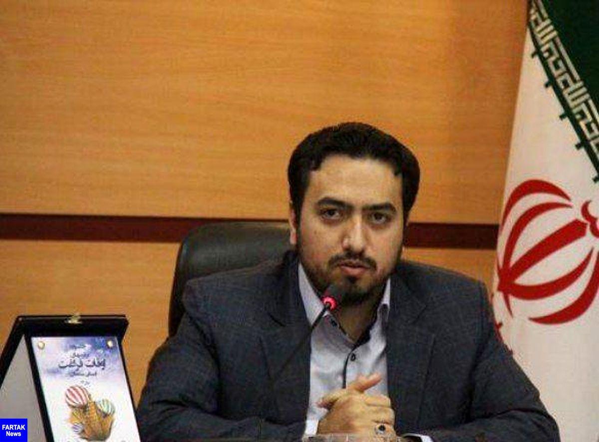 سرپرست اداره کل ورزش و جوانان استان سمنان منصوب شد