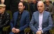 جنجال روز؛ همسر ستارۀ محبوب استقلال دست مدیران این تیم را رو کرد + عکس