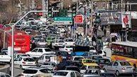 زمان اجرای طرح ترافیک جدید مشخص شد