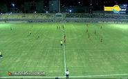 خلاصه بازی نفت مسجدسلیمان 0 - 0 تراکتور + فیلم