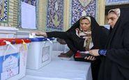 مردم نتایج آرای انتخابات را از طریق مراجع رسمی دنبال کنند