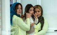 شکست سنگین بازیگر زن ترکیهای در سینمای ایران
