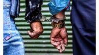 دستگیری عامل انتشار اکاذیب در فضای سایبری