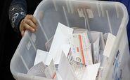 نتیجه انتخابات ششمین دوره شورای شهر یزد مشخص شد