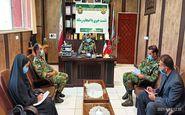 ارتش یکی از مردمی ترین نهاد های کشور است که در قلب آحاد ملت جای دارد/ ارتش از ابتدا مکتبی و انقلابی بوده است