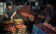 آغاز توزیع ۹۲ تن میوه با بهای مصوب در اندیمشک
